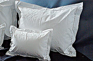 baby pillow shams, baby pillows, baby pillowcases