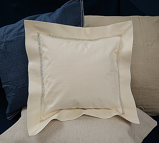 baby pillow sham, cotton baby sham