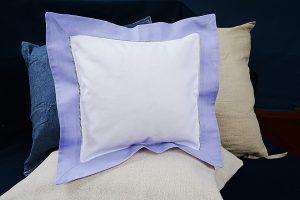 Lavender Trimmed