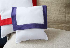 Purple Colored