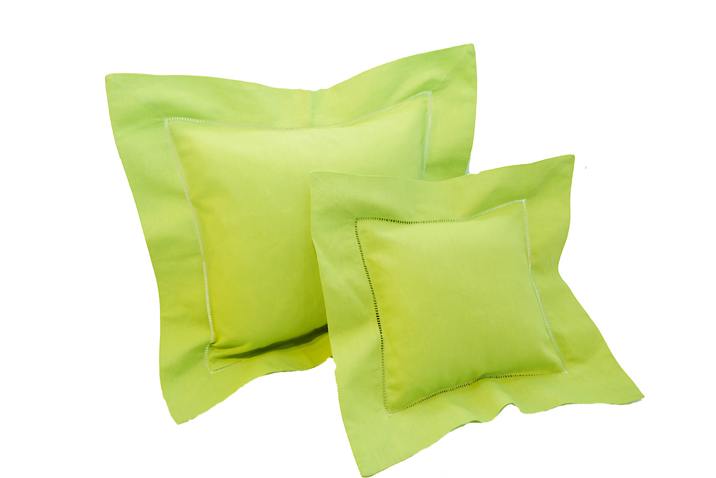 Baby PIllows Hot Green colored