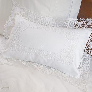 Italian Recticello Baby Pillow