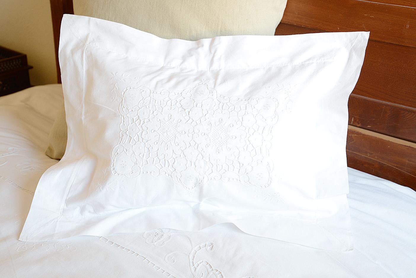 Breakfast Pillow
